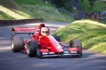 Shelsley Walsh, September 22/23 by Geoff Robinson
