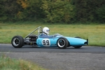 HSA Curborough Sprint - October 13th 2012