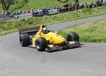 British Hillclimb championship meeting - Gurston May 2013