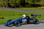 Loton Park April 24th by Shireen Broadhurst
