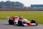 Silverstone Stowe 17th April by Shireen Broadhurst