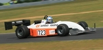 Snetterton Sprint 29/30 May by Richard Leach