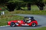 Loton Park May 21/22 by Shireen Broadhurst