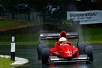 Loton Park June 11/12 by Shireen Broadhurst