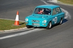 The HSA at Mallory Park, 11th March 2012 by Dave Williamson