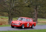 Loton Park, April 9th HSA Round 3