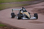 Lydden Hill April 14th by Matt Bristow
