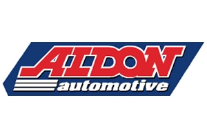 Featured Speedscene advertiser - <br>Aldon Automotive