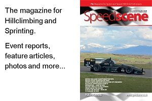 Speedscene Magazine