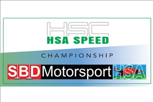 The 2019 SBD HSA Speed Championship