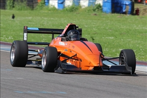 FTD for Pete Goulding at Hethel (taken at Pembrey earlier by Kim Broughton)